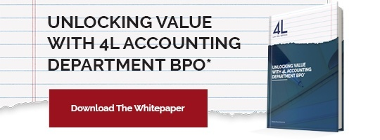 unlocking value with 4L accounting